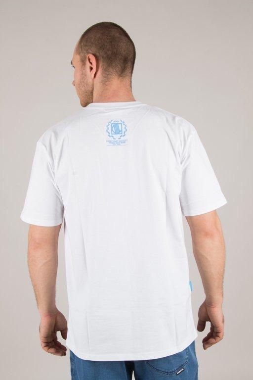 DIIL T-SHIRT DONAT WHITE