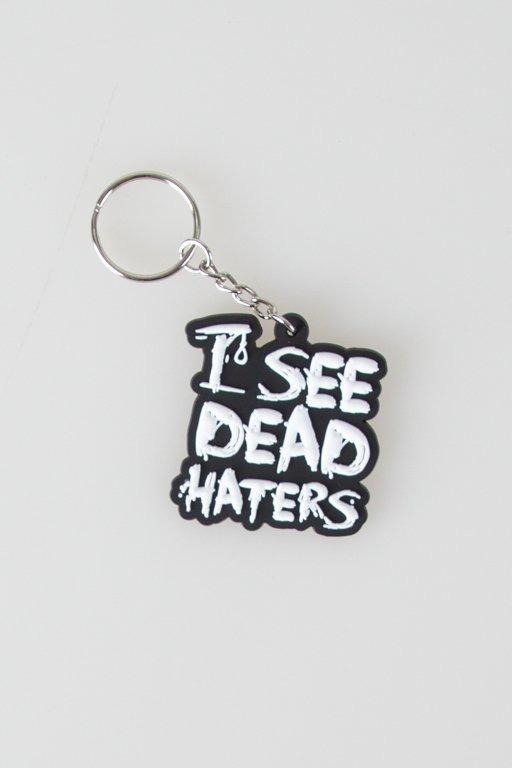 Diamante Wear Brelok I See Dead Haters