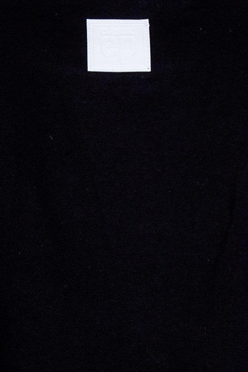EL POLAKO T-SHIRT COLOR GRADIENT BLACK