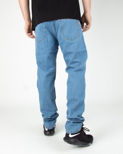 Jeans Elade New Light Blue