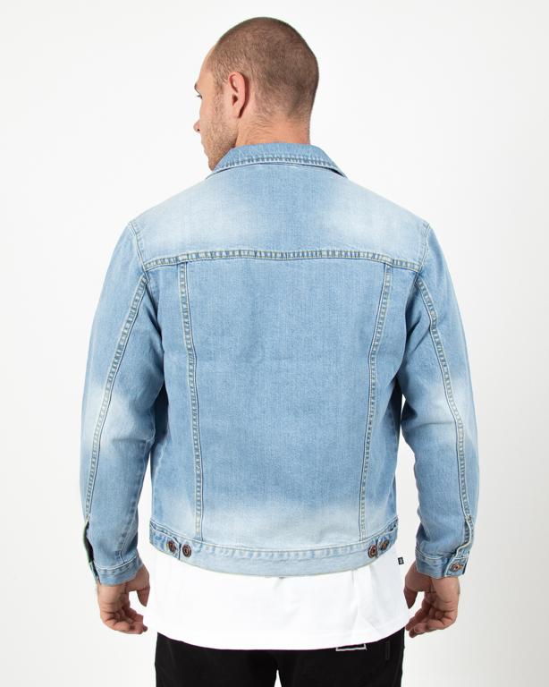Katana Stoprocent Jeans Blue