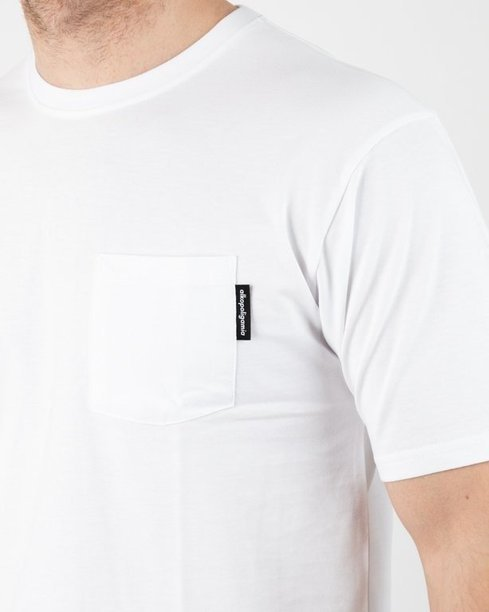 Koszulka Alkopoligamia 4lkopolicolors White
