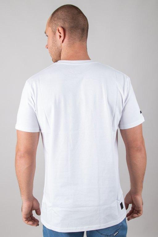 Koszulka Bor Bor To Sparta White