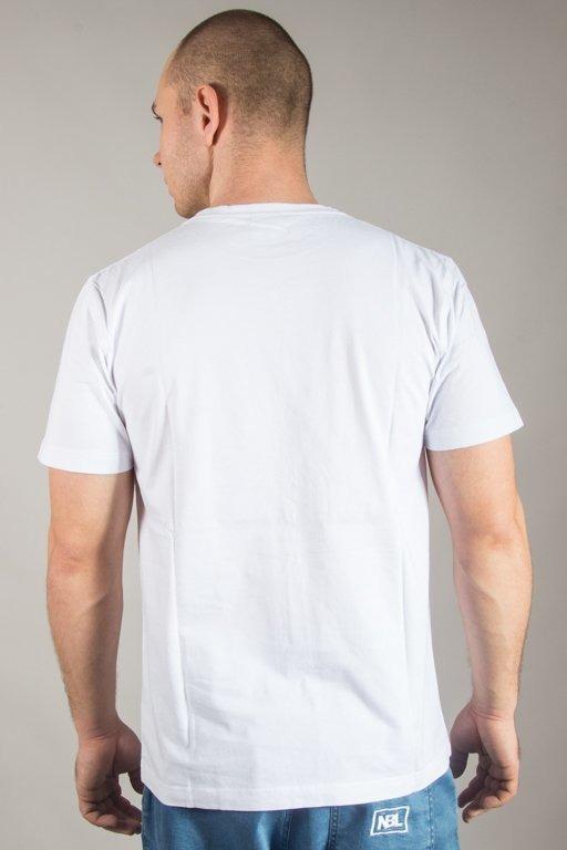 Koszulka Cayler & Sons Biggenstein White