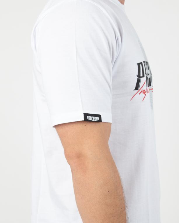 Koszulka Chada Inspirowany White