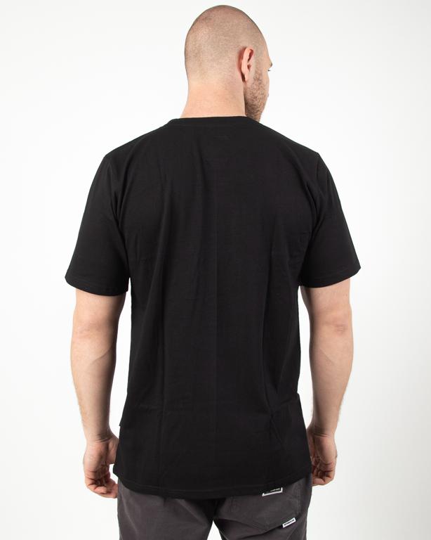Koszulka Chada Kraty Black