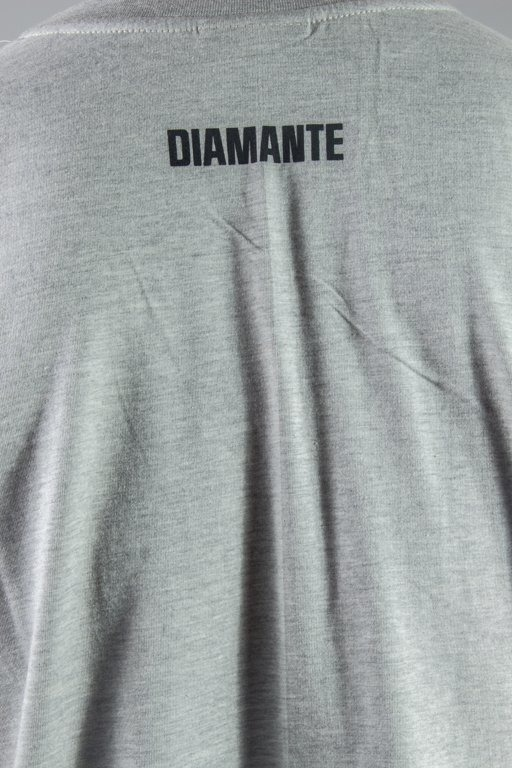 Koszulka Diamante Wear Excuse Grey