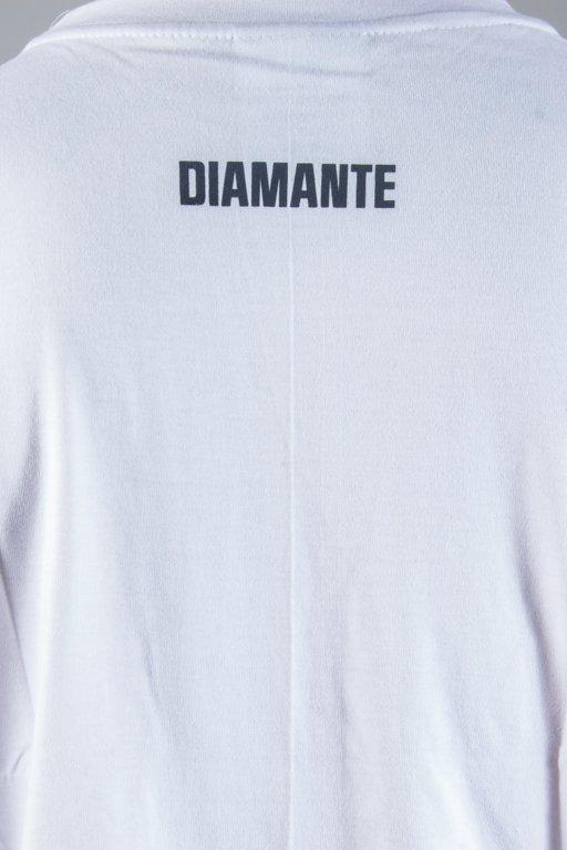 Koszulka Diamante Wear Excuse White