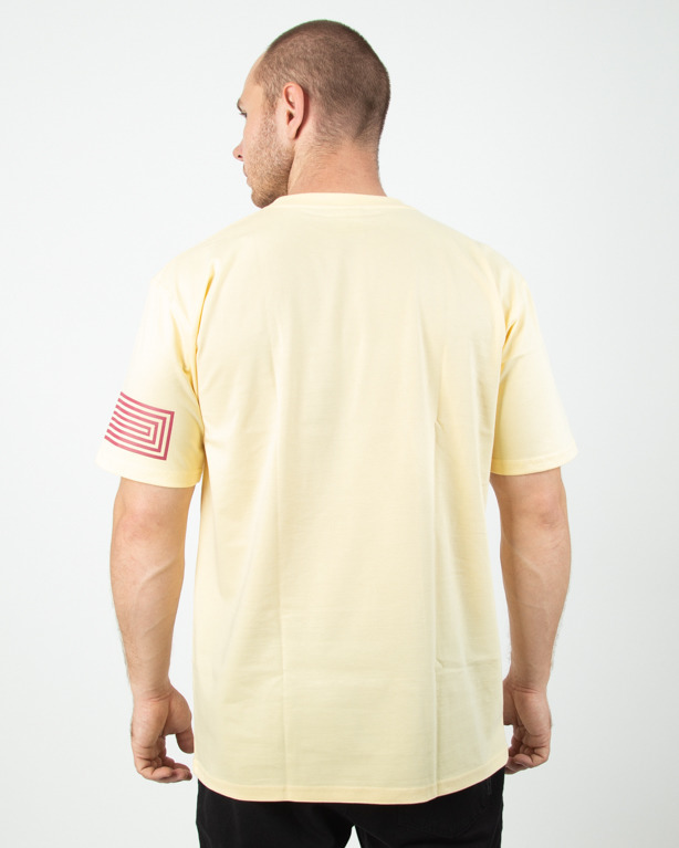 Koszulka Diil Fallen Yellow
