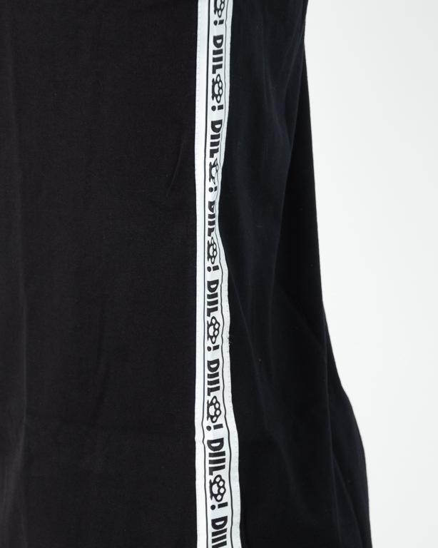Koszulka Diil Leather Black