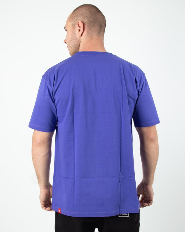 Koszulka Diil Vert Violet
