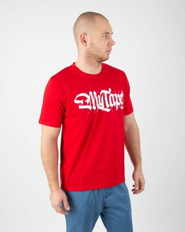 Koszulka Dudek P56 My Tape 11 Red