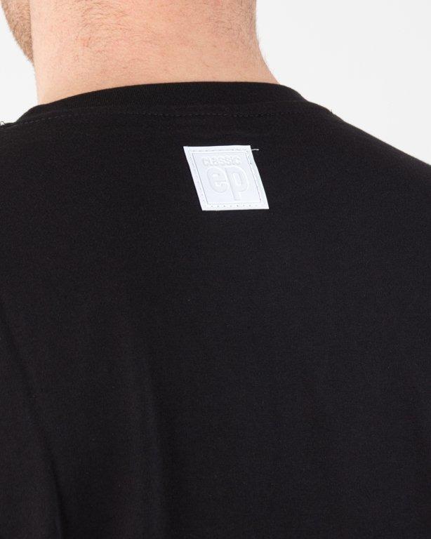 Koszulka El Polako Cut City Black