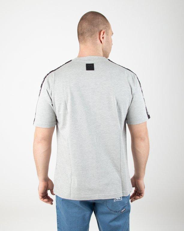 Koszulka El Polako Ep Belt Melange