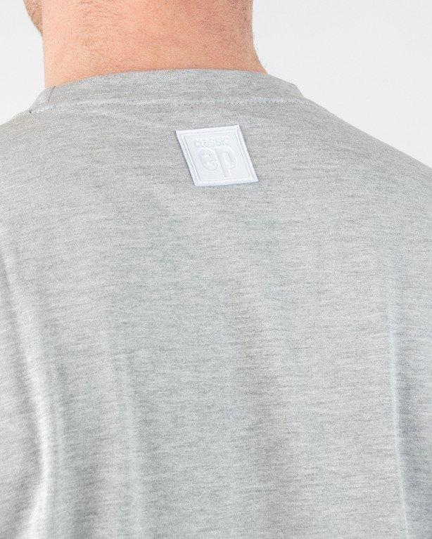 Koszulka El Polako Logobox Melange