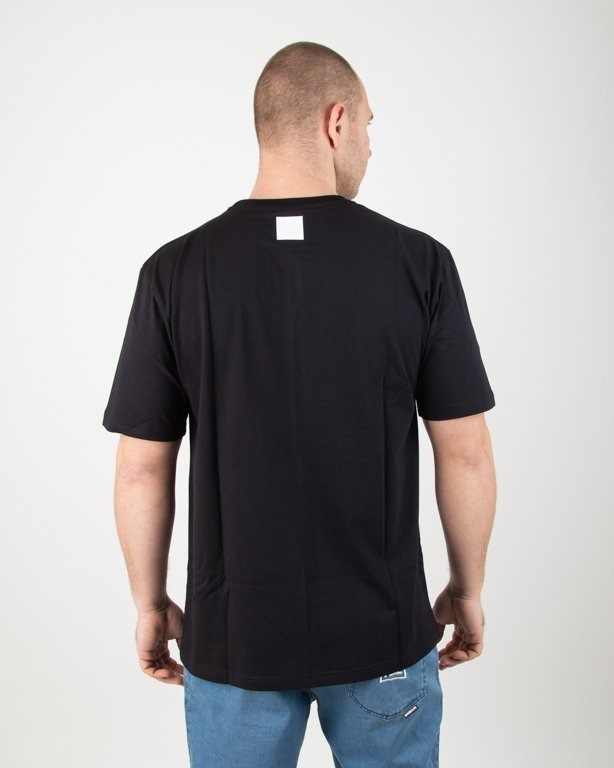 Koszulka El Polako Town Black