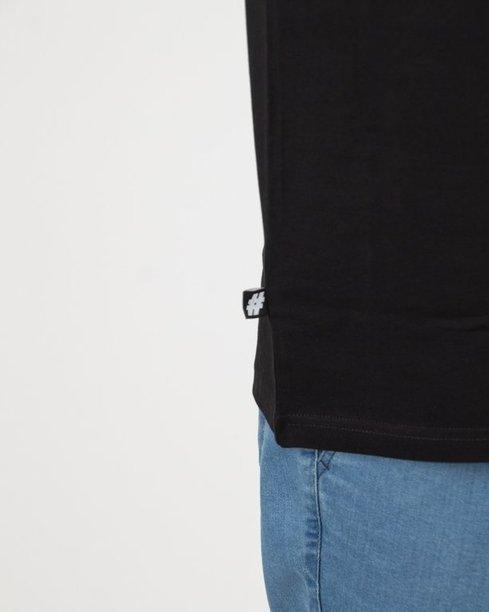 Koszulka Illegal Belt Black
