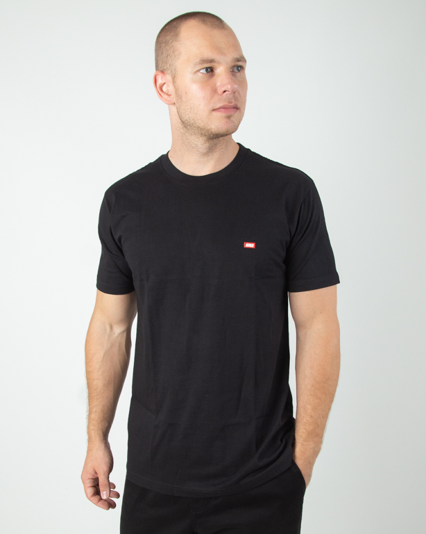 Koszulka Koka Label Black