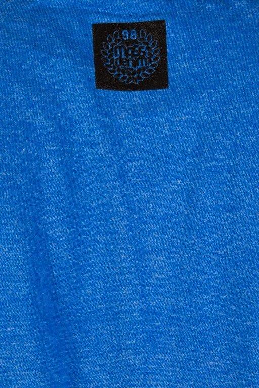 Koszulka Mass Base Blue