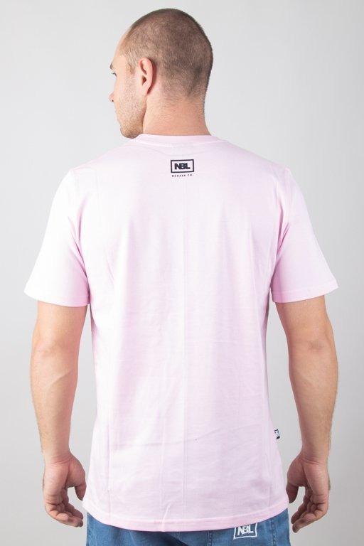 Koszulka New Bad Line Classic Pink