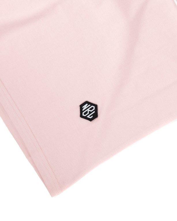 Koszulka New Bad Line Damski Lady Pink