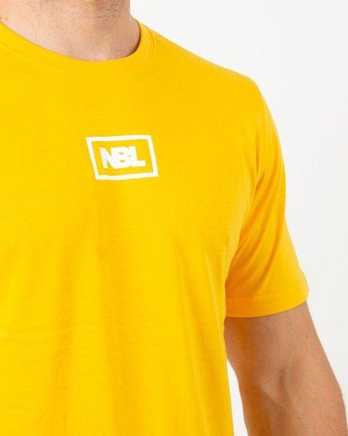 Koszulka New Bad Line Spiral Mango