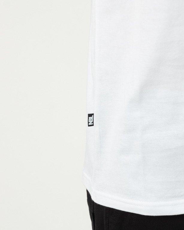 Koszulka New Bad Line Spiral White