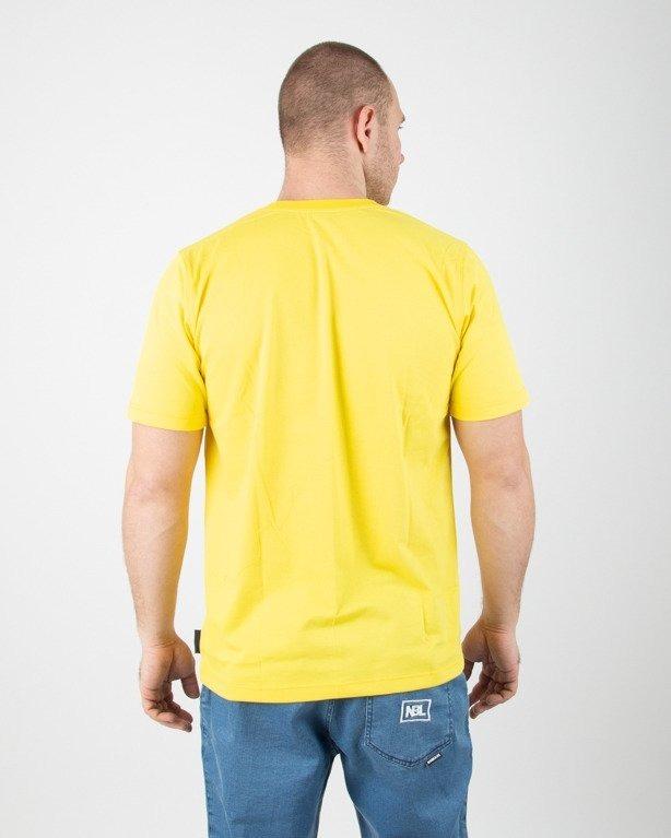Koszulka Patriotic Cls Mini Yellow