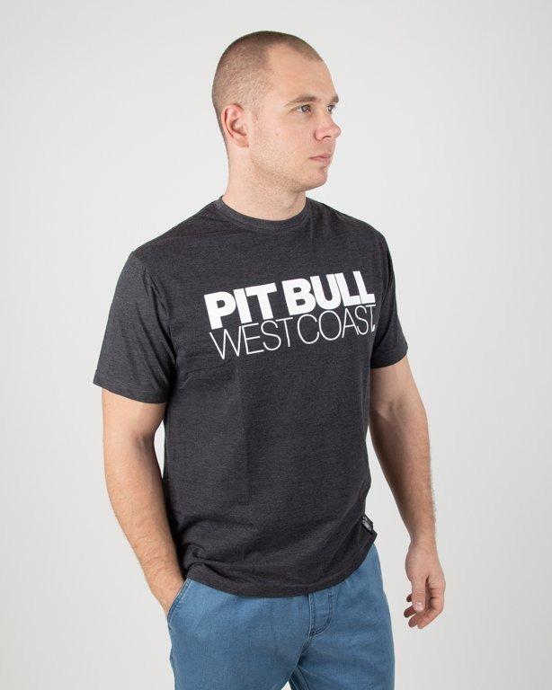 Koszulka Pitbull Tnt Graphite