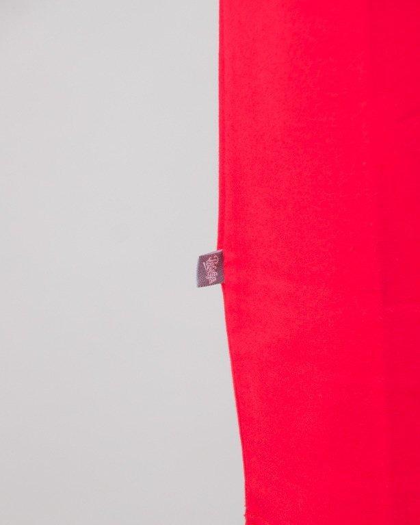 Koszulka Polska Wersja Double Red