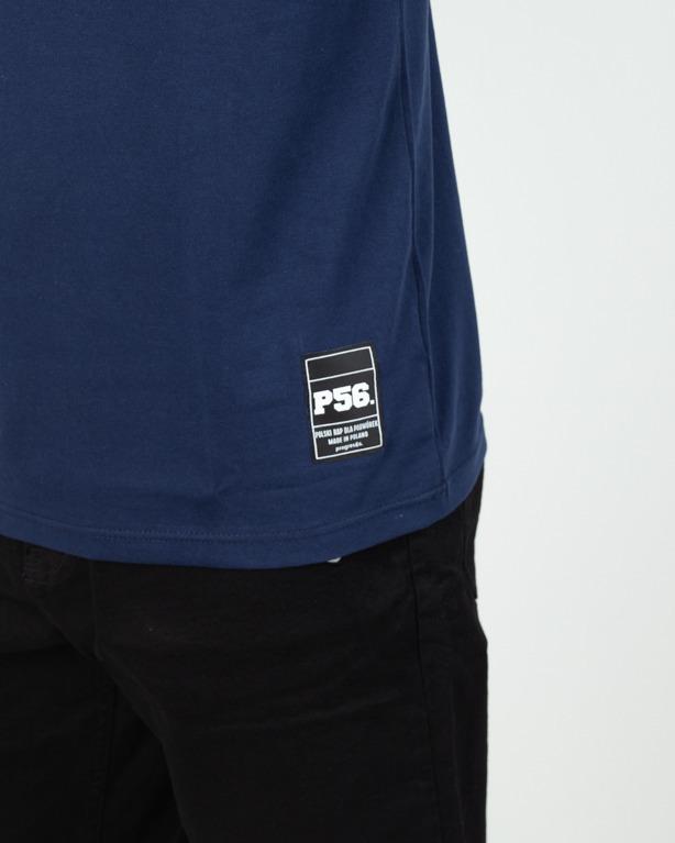 Koszulka Prorok56 Tętno Navy
