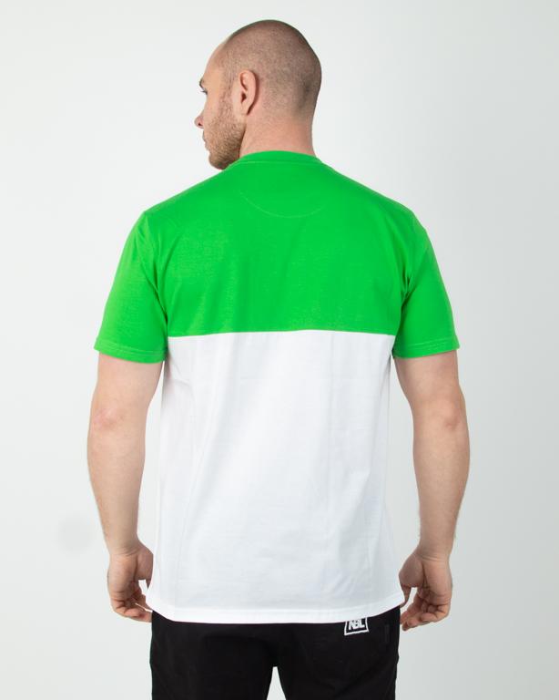 Koszulka Prosto Blow Green