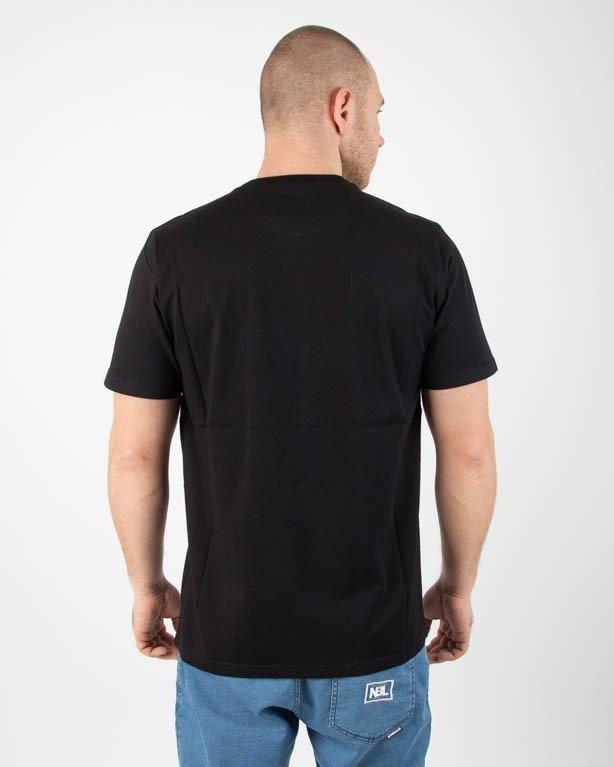 Koszulka Prosto Classic V Black