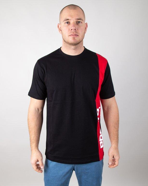 Koszulka Prosto Flank Black