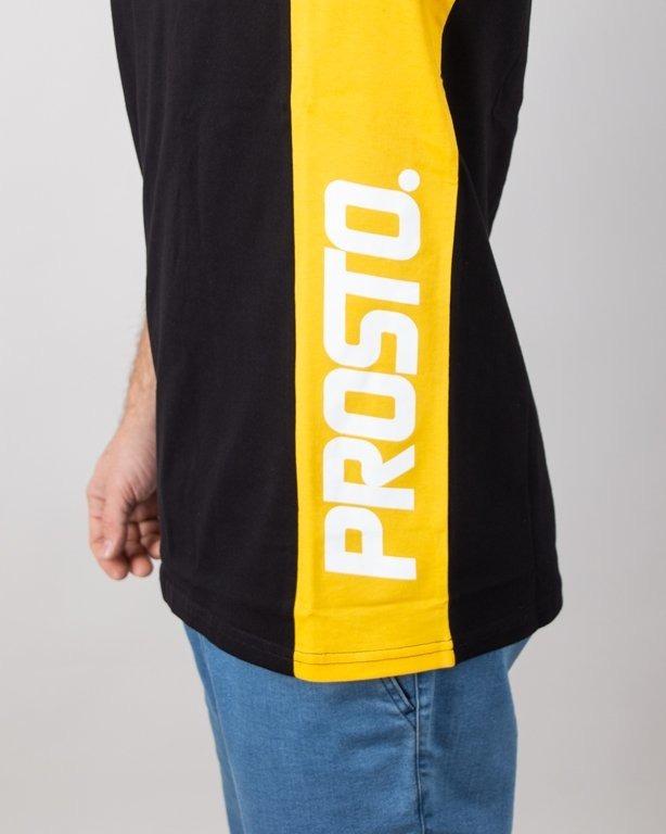 Koszulka Prosto Flank Mustard