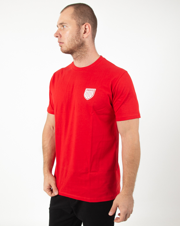 Koszulka Prosto Lilshield Red