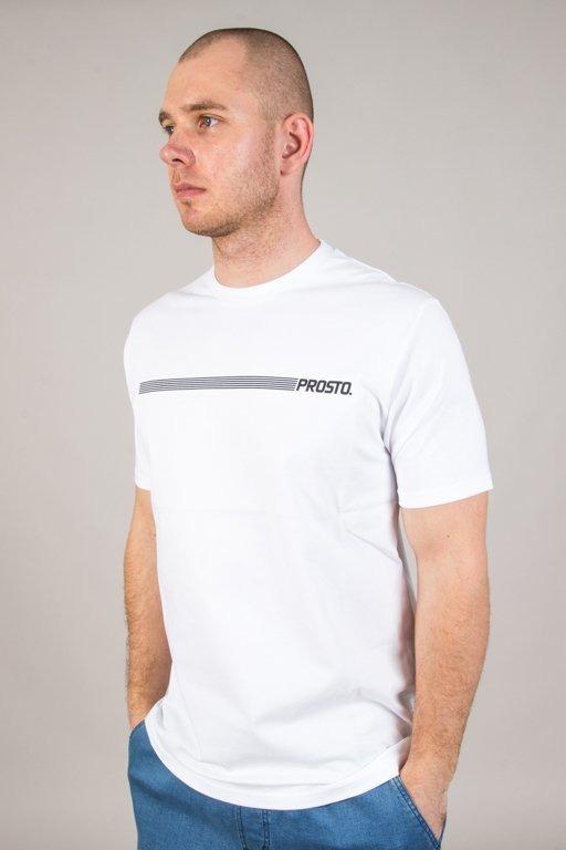 Koszulka Prosto Mental White