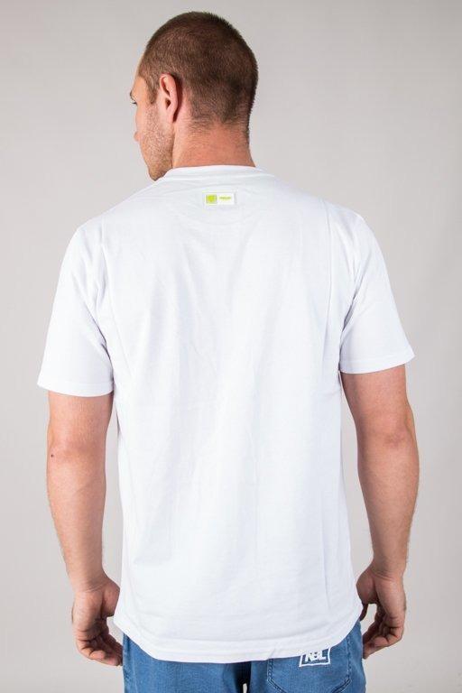 Koszulka Prosto Olimpic White