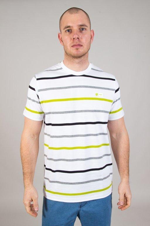Koszulka Prosto Ridgy White