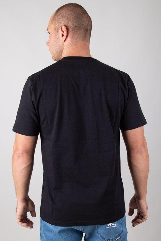 Koszulka Prosto Stadium Black
