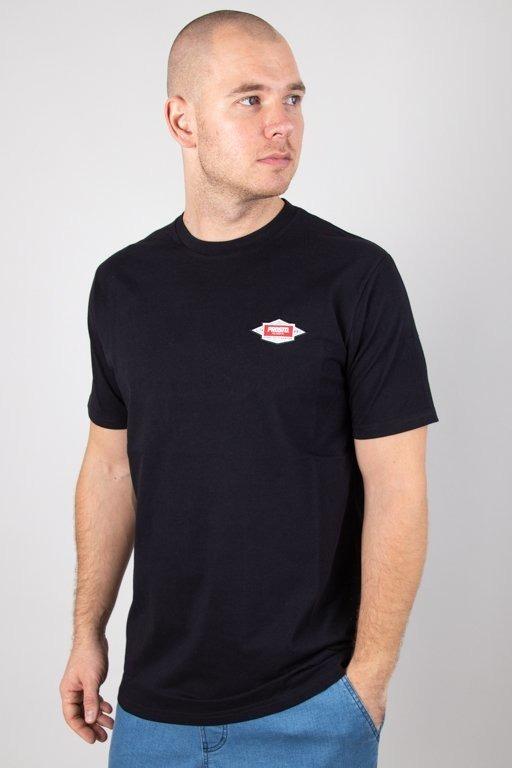 Koszulka Prosto Stand Black
