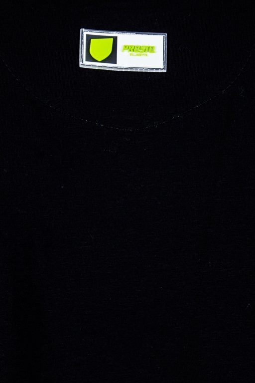 Koszulka Prosto Taper Black