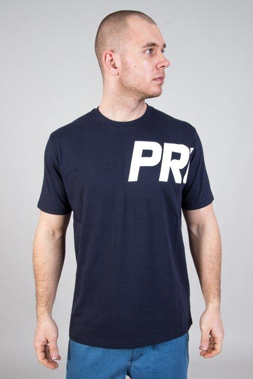 Koszulka Prosto Under Navy