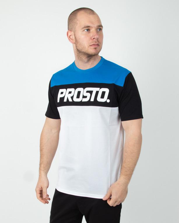 Koszulka Prosto XXX II Blue