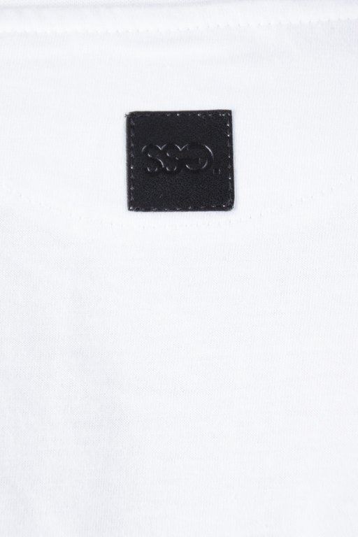 Koszulka SSG One Line White-Navy