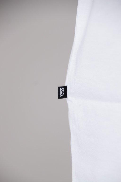 Koszulka SSG Tank Top Classic White