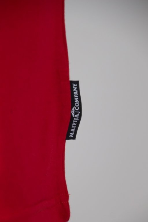 Koszulka Sb Maffija Central Red