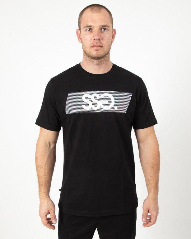 Koszulka Ssg Hologram Black