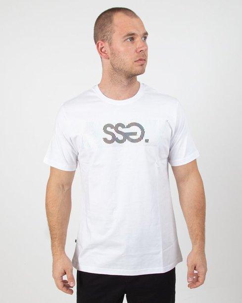 Koszulka Ssg Hologram White