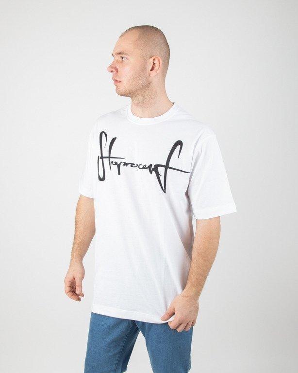 Koszulka Stoprocent Base Tag White